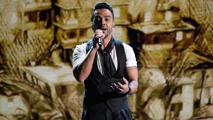 'Despacito' y Bruno Mars triunfan en la noche de los AMAs