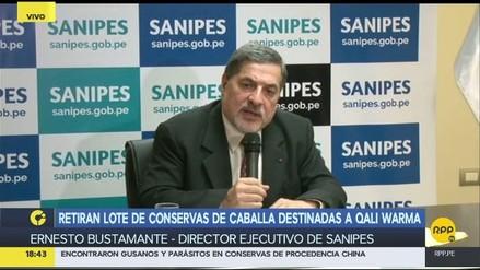 Sanipes: