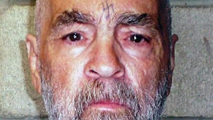 Muere Charles Manson, uno de los criminales más famosos del siglo XX