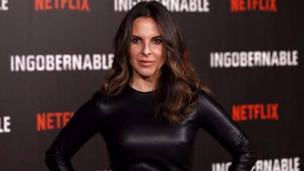 Kate del Castillo: Polémica por su posible condecoración en México