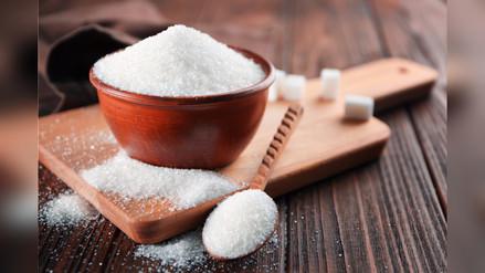 ¿Se puede ser alérgico al azúcar?