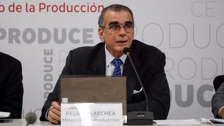 Olaechea: