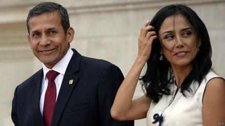 La Corte Suprema revisará el recurso de casación de Humala y Heredia el 4 de diciembre