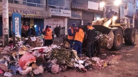 Más de 200 toneladas de basura no son tratadas en Arequipa