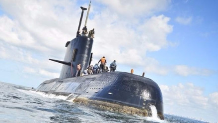 Las razones por las que el submarino de Argentina es tan difícil de encontrar