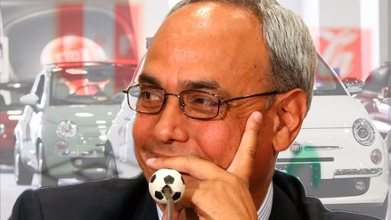 Manuel Burga era 'Fiat': los sobornos a los dirigentes sudamericanos eran encubiertos con marcas de autos