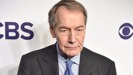 Periodista de la CBS denunciado por acoso sexual