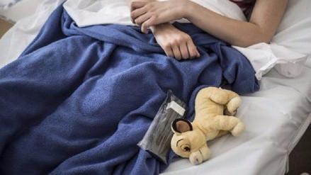 Con 'hilos mágicos' un hospital hace más sencilla la radioterapia en niños