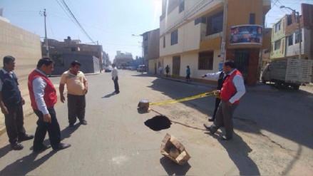 Contraloría observó cuatro obras de municipio de Chiclayo