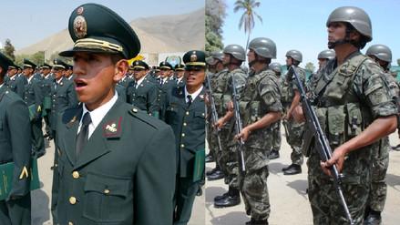 Indacochea: Ley que nivela pensiones de militares y policías es inconstitucional y populista