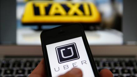 Uber reveló que los datos de 57 millones de sus usuarios han sido pirateados
