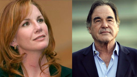Melissa Gilbert acusa a Oliver Stone de acoso sexual