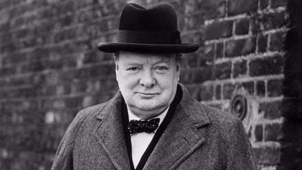 Último óleo que pintó Winston Churchill fue vendido por 480 mil dólares
