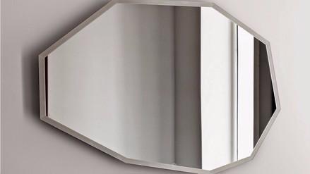 Video | Así de mágica es la fabricación de espejos