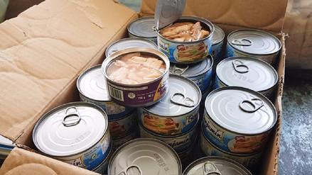 Apafas inspeccionaron almacenes de productos Qali Warma en colegios