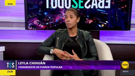 Chihuán: