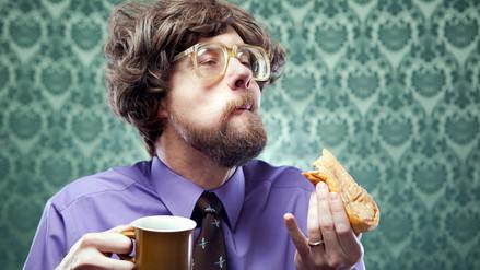 La ciencia explica por qué es mejor comer lento que apurado