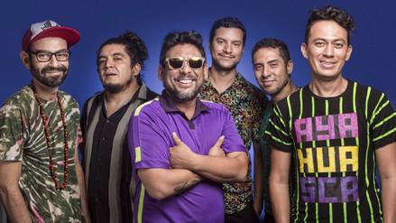 YouTube | Bareto rinde homenaje a Chacalón con el tema 'Ven mi amor'