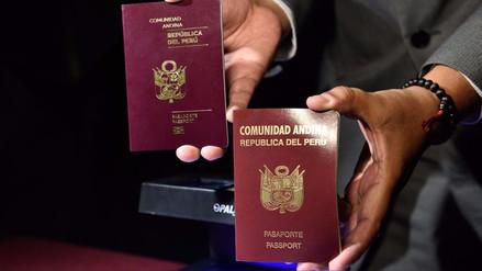 Migraciones: No se expedirán pasaportes el sábado 25 y domingo 26