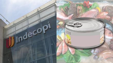Indecopi: Se han inmovilizado 1.7 millones de latas de conserva de caballa