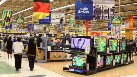 GFK: Venta de televisores crecería 60% por mundial Rusia 2018