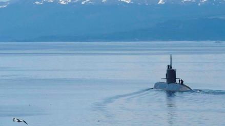 Armada argentina: el submarino desaparecido está en fase