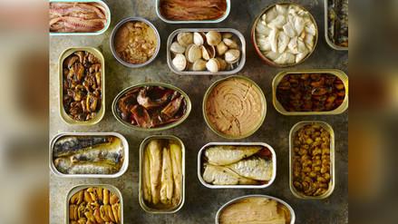 Suspenden preparación de alimentos enlatados en I.E 10381 de Chota