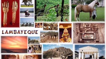 Lambayeque espera cerrar año 2017 con más de 900 mil turistas