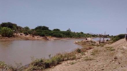 Agricultores cuestionan obras de descolmatación del río Zaña