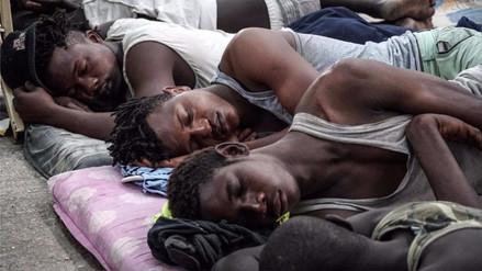 Subasta de inmigrantes como esclavos en Libia indigna a África