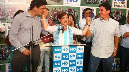 Odebrecht y OAS habrían pagado a publicista para la campaña contra la revocatoria a Villarán