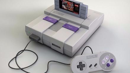 La legendaria Super Nintendo cumple 27 años