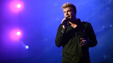Backstreet Boys: Sin un 'hit' en casi 15 años, pero llenan shows en Las Vegas