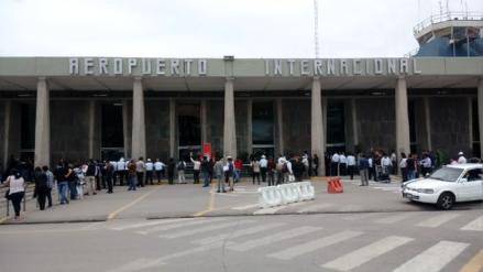 Ampliaron horarios de vuelo y refacciones en aeropuerto de Cusco