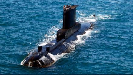 Así es el submarino militar argentino desaparecido con 44 personas a bordo