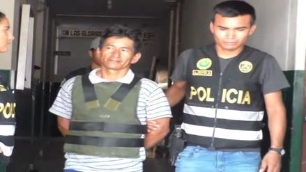 Detienen a hombre que asesinó y enterró a su pareja en San Martín