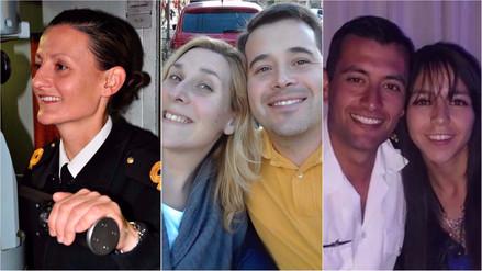 La primera submarinista de Sudamérica y dos bodas planeadas: las historias de la tripulación del ARA San Juan