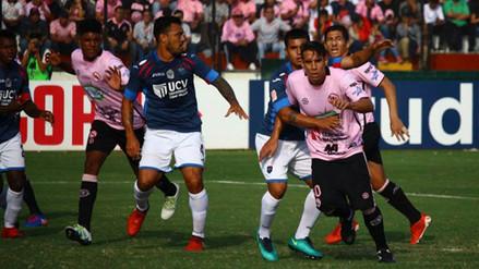 Víctor Hugo Rivera aclaró las suspicacias por arbitraje del Boys vs. Vallejo