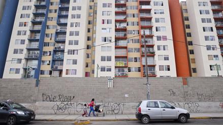 Capeco: Costo de créditos para viviendas bajará si se aumentan subsidios