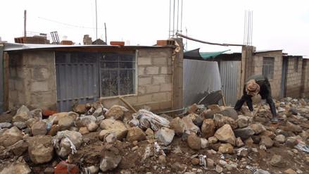 Gobierno oficializó bono de S/ 500 a damnificados por El Niño para que alquilen una vivienda