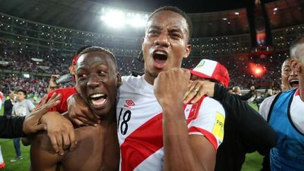 Perú salió del top 10 de la clasificación mundial de la FIFA