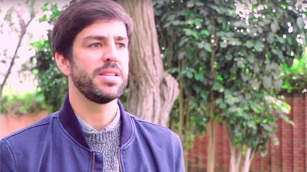 Augusto Rey: