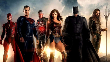 'Justice League': Series y cómics para no quedarte con las ganas