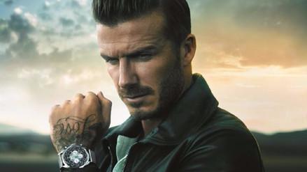 Top 7 de los futbolistas que gastan miles de dólares en relojes