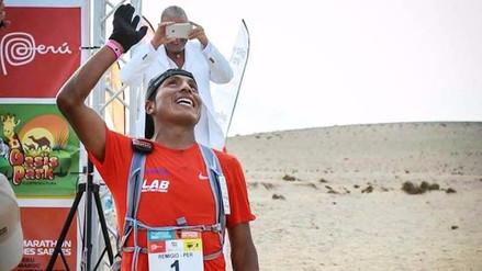 Maratón Des Sables, la carrera más extrema del mundo, llega al desierto peruano