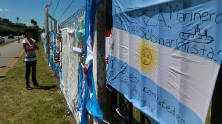 El Gobierno de Macri abrió una investigación a la Armada por el caso del submarino desaparecido