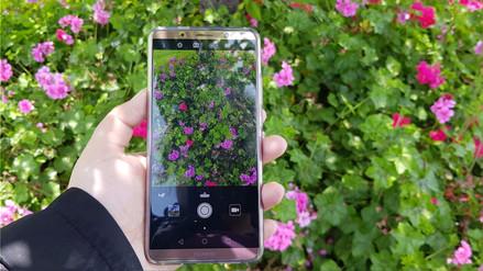 Probamos la Huawei Mate 10 Pro y este es el resultado