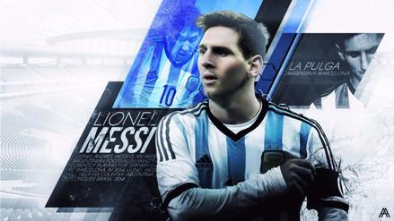 Perfil   ¿Quién es Lionel Messi? El pequeño más grande de todos