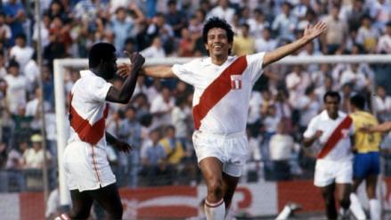 ¿Cuál fue la mayor victoria de Perú en la historia de los Mundiales?