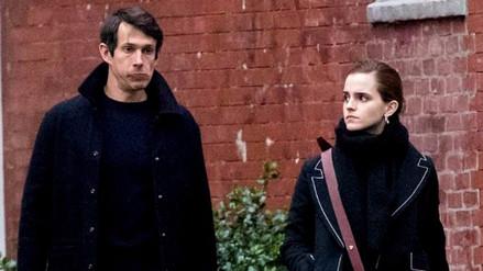Emma Watson termina su relación con William Knight